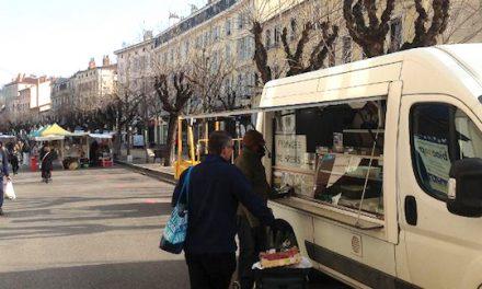 La fermeture des marchés  de plein air et couverts passe très mal chez les artisans et commerçants