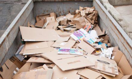 Vienne Condrieu Agglomération : toutes les déchèteries désormais fermées, mais la collecte des ordures ménagères reste prioritaire