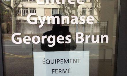 Couvre-feu :  les piscines et les équipements sportifs de l'Agglo vont devoir fermer à partir de samedi