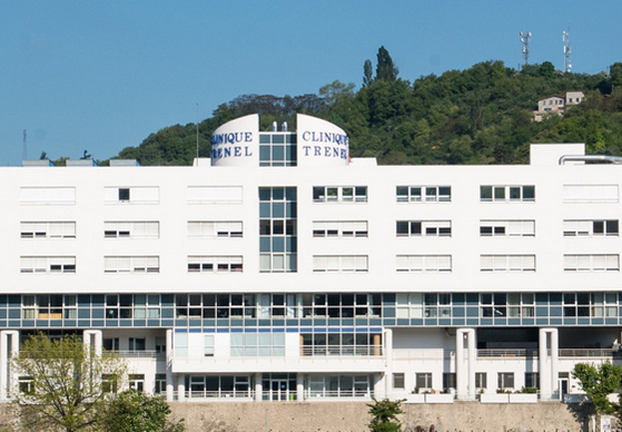 Coronavirus : avec les cliniques Trenel et des Côtes-du-Rhône, l'hôpital de Vienne initie une «organisation territoriale»
