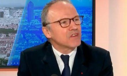 Déconfinement: «Il y aura toujours des contrôles» après le 11 mai prévient le préfet de la région Auvergne-Rhône-Alpes