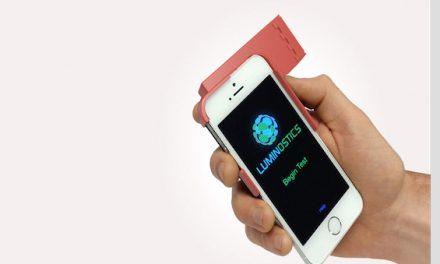 A l'initiative de Sanofi, un autotest de dépistage du Covid-19 sur …smartphone va prochainement voir le jour