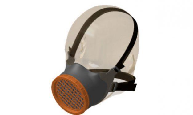 Un groupement d'entreprises de la région se propose de fabriquer en quelques semaines l'équivalent de…500 millions de masques jetables !