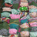 Masques, blouses, charlottes : Caroline Abadie, députée relaie un «appel à couturières ou couturiersvolontaires»