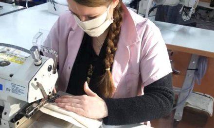 Déconfinement : à Vienne, des masques distribués dans chaque foyer en porte-à-porte avant le 11 mai