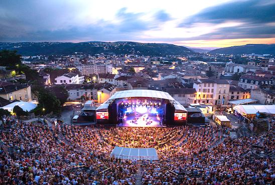 Jazz à Vienne : aucun artiste n'a pour l'heure annulé sa venue, même si l'éventualité d'une interdiction possible plane sur le Festival