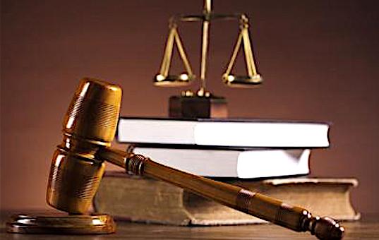 Tribunal de Vienne : des recordmen de la violation de confinement passent par la case prison…