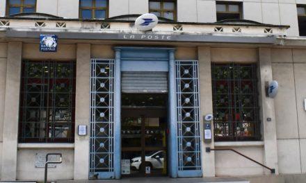 Le bureau de Poste de Vienne Principal, cours Brillier, rouvre ses portes ce lundi 6 avril