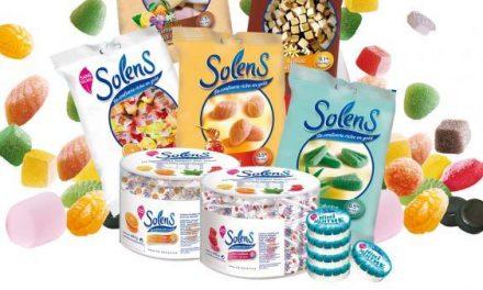 Condat, le spécialiste des lubrifiants industriels de Chasse-sur-Rhône se lance dans la vente de…bonbons