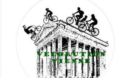 Petite «Vélorution» de déconfinement, demain samedi 16 mai, dans les rues de Vienne…
