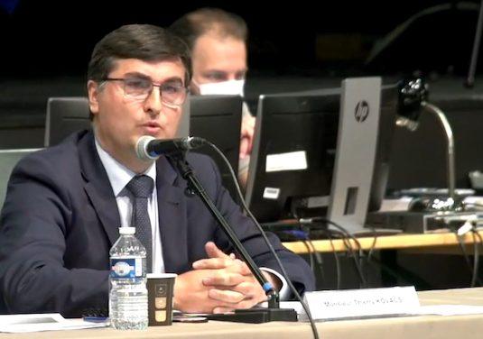 Conseil municipal d'installation inédit  : Thierry Kovacs réélu maire de Vienne pour un 2ème mandat
