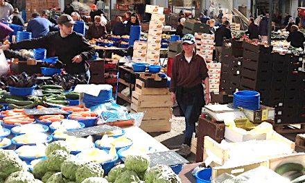 Déconfinement : dès lundi, le retour des marchés de plein air à Vienne et… du stationnement payant