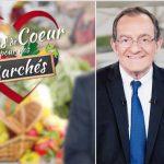 """Reportage sur TF1 à 13 h: le marché de Vienne sera-t-il désigné """"plus beau marché de France """" ?"""