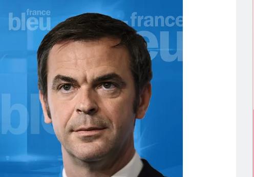 Masques : présent à Lyon ce matin, Olivier Véran, ministre de la Santé a répliqué à Laurent Wauquiez