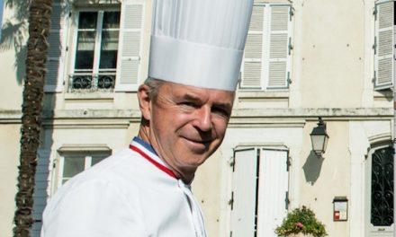 «Drive» gastronomique au Domaine de Clairefontaine, e.dégustation en Côte-Rôtie : ces professionnels confinés qui se réinventent…