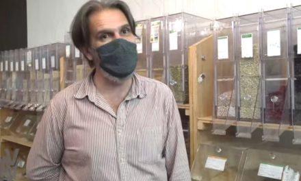 Confinement et déconfinement, des témoignages de commerçants, masques : le journal TV de la semaine à Vienne