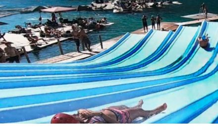 Pas encore la plage, le Wam Park de Condrieu rouvre en mode progressif : explications