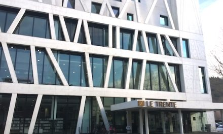 La Médiathèque du «Trente» à Vienne rouvre ses portes le 20 mai sous le mode «drive» ou plutôt… «Book and go»