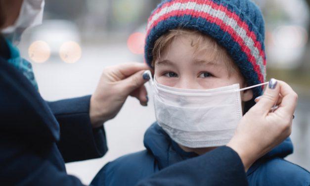 La distribution des masques pour tous les Viennois commencera demain après-midi, en porte à-porte
