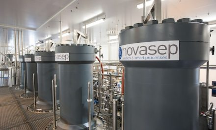 600 entreprises ont bénéficié du gel hydroalcoolique de Vienne Condrieu Agglomération : s'approvisionner en local