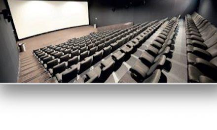 Le cinéma Kinépolis de Bourgoin-Jallieu rouvre ses portes le lundi 22 juin