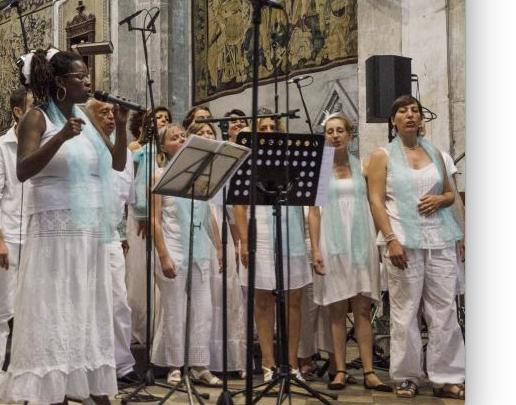 Sans Festival de Jazz, sans concert au théâtre antique, mais avec… : Vienne, un été qui ne sera pas comme les autres…