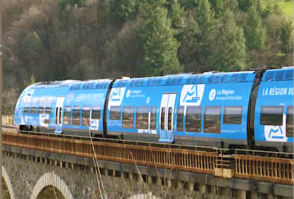 Pour pallier la chute de trafic des TER (- 80 % !), la Région propose 400 000 billets à prix mini cet été