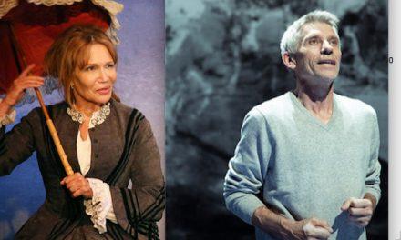 C. Célarié, J. Gamblin :  des stars, un hommage aux actrices, 2 créations, etc., pour la prochaine saison du théâtre de Vienne