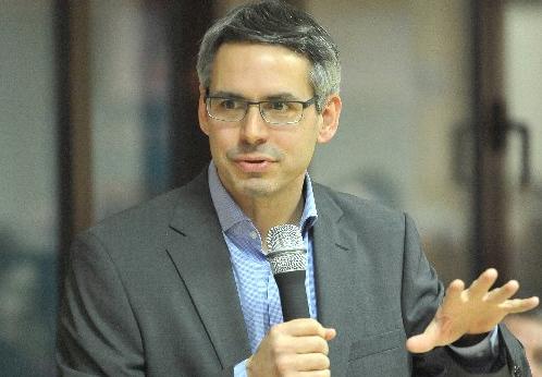 Réélu avec 42,4 % des suffrages : Vincent Chriqui conserve son fauteuil de maire de Bourgoin-Jallieu