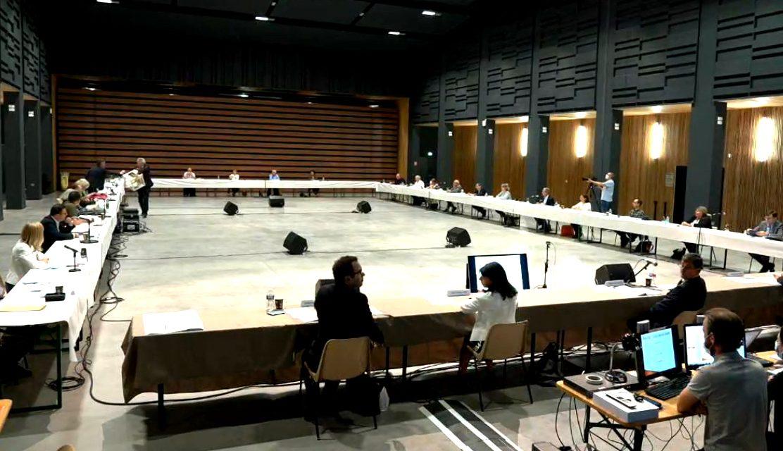 Le prochain Conseil municipal aura lieu lundi 15 juin, sans public et sans retransmission…