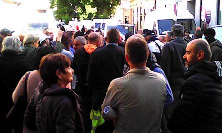 Rencontre des forains avec Thierry Kovacs : le marché du samedi aura une nouvelle configuration, plus resserrée