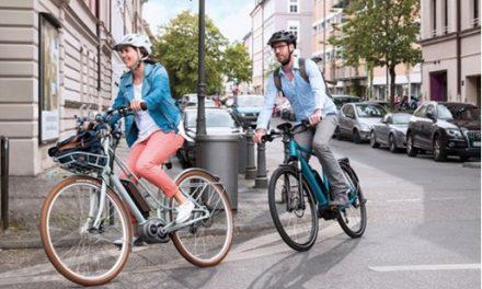 """Le vélo change de braquet à Vienne : une prime de 150 euros pour l'achat d'un VAE et """"Vélorution"""" aujourd'hui…"""