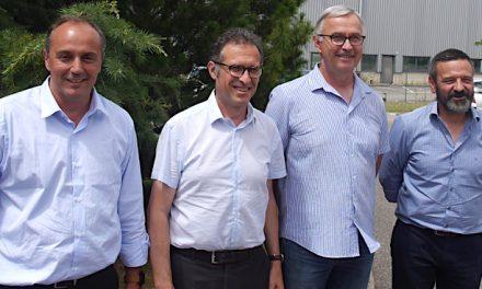 """Fusion de la Dauphinoise (Vienne) avec Terre d'Alliances (Bourg) : vers une diminution des effectifs """"de manière mesurée"""""""