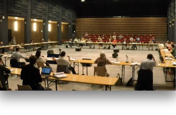 Conseil municipal : le verdissement de Vienne au centre des débats