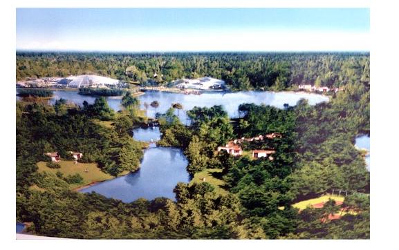 Après dix ans de procédures : le projet de Center Parcs à Roybon est abandonné !