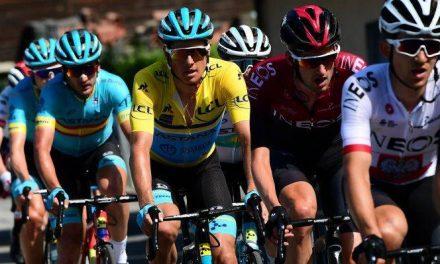 Le départ de Vienne du Critérium du Dauphiné, le 13 août, coûtera 21 000 euros à la Ville