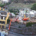 """Les travaux de la """"Maison du Jazz"""" à Vienne ont débuté et vont nécessiter la coupure de la Montée Saint-Marcel"""