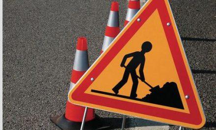 Attention travaux ! Aménagement du carrefour d'accès à la zone des Sétives jusqu'au 7 août