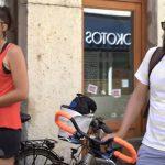 Vidéo loisirs- «Mon été à Vienne» avec un pique-nique, avec panier à retirer en direct sur le marché du samedi matin…