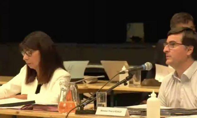 Conseil municipal : le coût du Covid-19 pour les finances viennoises estimé à 1,2 M€, mais pas d'augmentation de la fiscalité
