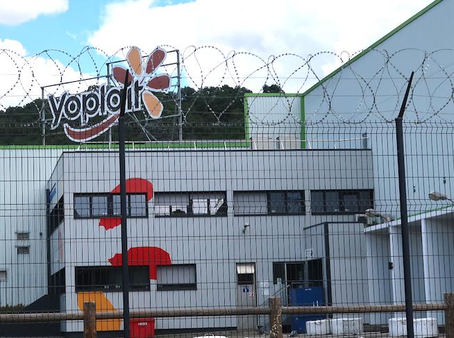 Les travaux démarrent le 3 août : Yoplait va chauffer les trois quarts des appartements du Grand Estressin à Vienne