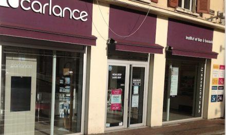 Success story : né à Vienne, l'Institut Carlance aligne désormais près de 70 salons de beauté en France