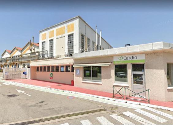 Le Suisse Cerdia annonce la suppression de 123 postes sur la plateforme chimique de Roussillon