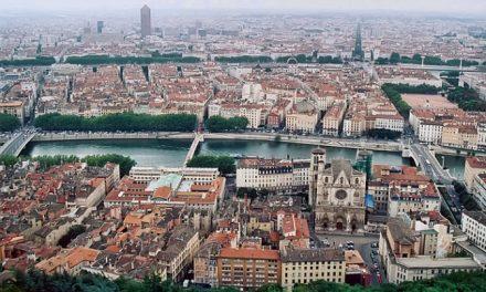 Le port du masque sera obligatoire dès samedi à Lyon dans toutes les rues les plus fréquentées