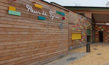 """Contamination au Covid-19 : l'établissement d'accueil de jeunes enfants """"Fleur de Pyrus"""" de Villette-de-Vienne fermé"""