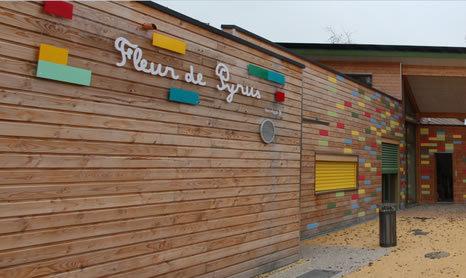 """Covid-19-Réouverture de """"Fleur de Pyrus""""  et des trois classes fermées à Villette-de-Vienne pour contamination"""