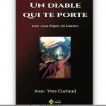 """Le dernier livre de Jean-Yves Curtaud, """"Un Diable qui te porte"""" sort demain samedi dans les librairies viennoises"""