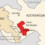 Les Viennois d'origine arménienne s'alarment de la reprise des combats à la frontière du Haut-Karabakh