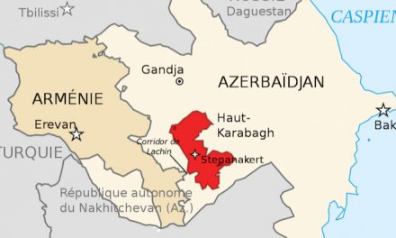 Conflit au Haut-Karabakh-La région Auvergne-Rhône-Alpes affrète un avion humanitaire pour l'Arménie