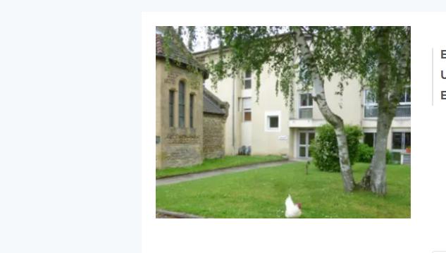 Covid-19 : deux foyers de contamination décelés, à l'Ephad de St-Jean-de-Bournay et à l'école de Beauvoir-de-Marc